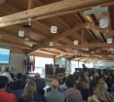 Encuentro de CRUE Sostenibilidad en la Universidad de Cartagena